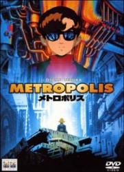 Metropolis [videoregistrazione]