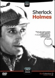 Sherlock Holmes box collection 2