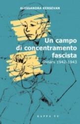 Un campo di concentramento fascista