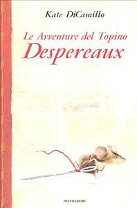 Le avventure del topino Desperaux