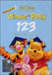 Winnie the Pooh 1, 2, 3