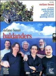 Baldanders  [audioregistrazione varia]