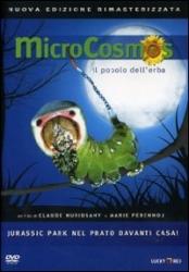 Microcosmos [videoregistrazione]