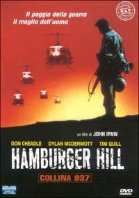 Hamburger Hill. Collina 937