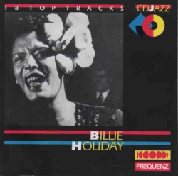 Billie Holiday [Audioregistrazione]