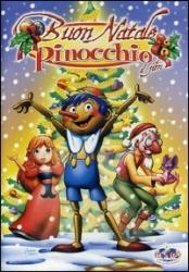 Buon Natale, Pinocchio
