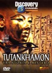 Tutankhamon [Videoregistrazione]