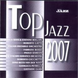 Top jazz 2007