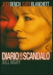 Diario di uno scandalo [DVD]