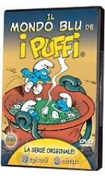 Il mondo blu dei Puffi