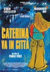 Caterina va in città [Videoregistrazione]