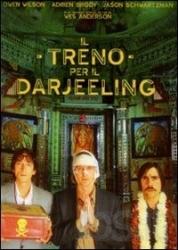 Il treno per il Darjeeling