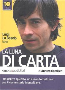 Luigi Lo Cascio legge La luna di carta