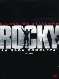 Rocky: la saga completa
