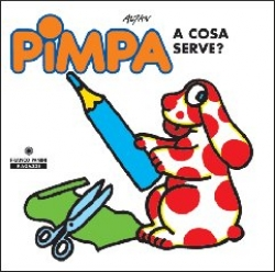 Pimpa a cosa serve?
