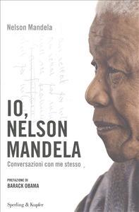 Io, Nelson Mandela