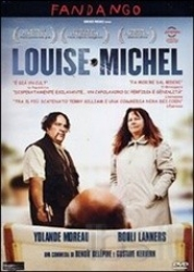 Louise - Michel - DVD
