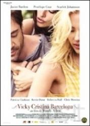 Vicky Cristina Barcelona - DVD