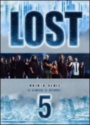 Lost . Quinta serie