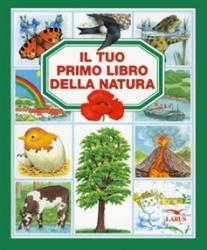 Il tuo primo libro della natura