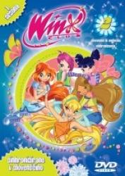 Winx club 2 , 1. sezona