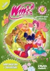 Winx club 4 , 1. sezona