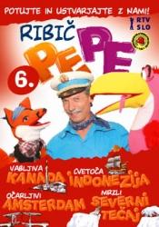 Ribič Pepe . 6