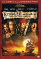 [1]: Pirati dei Caraibi. La maledizione della prima luna