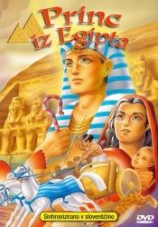 Princ iz Egipta [Videoposnetek]