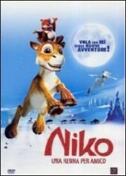 Niko: una renna per amico