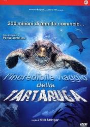 L'incredibile viaggio della tartaruga