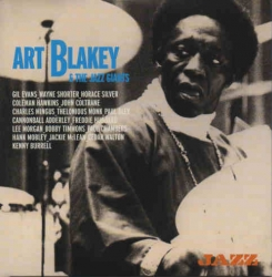 Art Blakey & the jazz giants