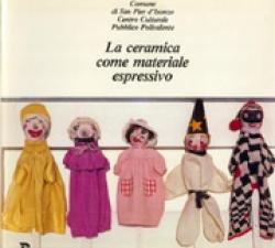 La ceramica come materiale espressivo