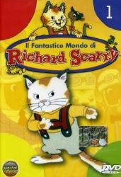 Il fantastico mondo di Richard Scarry 1