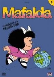 Mafalda. E' arrivata la primavera Vol. 3
