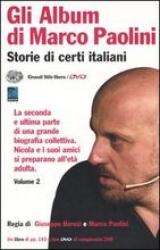 Gli album di Marco Paolini