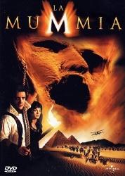 ˆLa ‰mummia