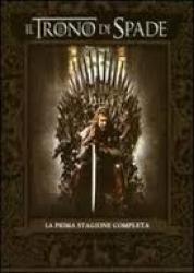 Il trono di spade. La prima stagione completa