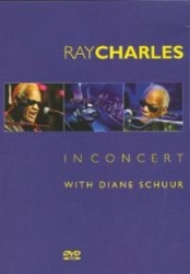 Ray Charles in concert with Diane Schuur