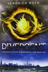 [1] Divergent