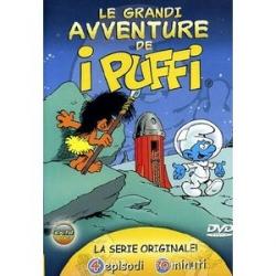 Le grandi avventure de I Puffi