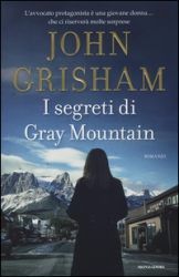 I segreti di Gray Mountain