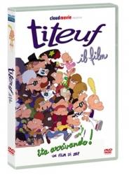 Titeuf, il film