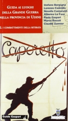 Vol. 2: Le battaglie della ritirata di Caporetto