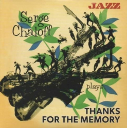 Serge Chaloff plays Thanks for the memory