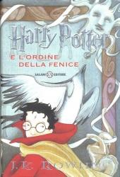 [5]: Harry Potter e l'Ordine della Fenice