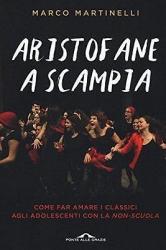 Aristofane a Scampia