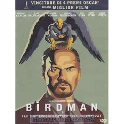 Birdman o (Le imprevedibili virtù dell'ignoranza)