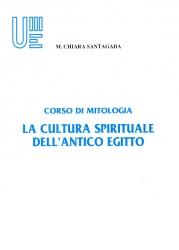 La cultura spirituale dell'antico Egitto