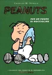 Peanuts : per un pugno di noccioline / Charles M. Schulz